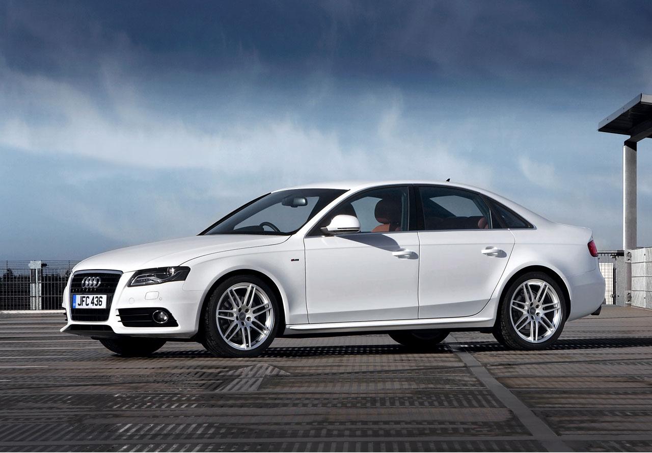Audi a4 2013 e85 ffv